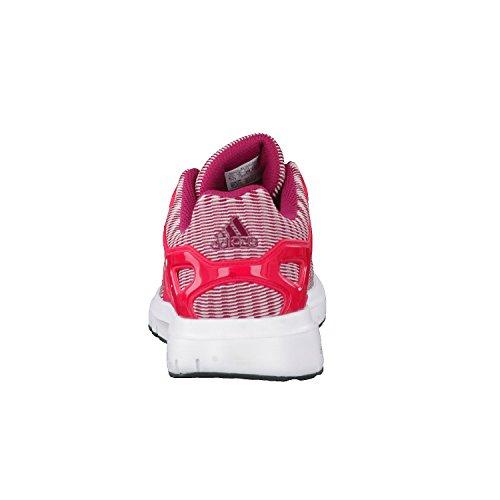 adidas Damen Laufschuhe energy cloud V icey pink f17/energy pink f17/mystery ruby f17