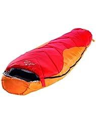 EXPLORER Kinder Schlafsack STARLITE JUNIOR 170x70cm Mumienschlafsack Camping Outdoor