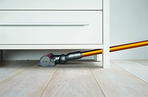 dyson v8 absolute vergleich akku stiel staubsauger. Black Bedroom Furniture Sets. Home Design Ideas