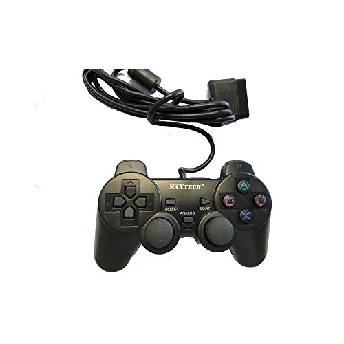 PS2 Controller Compatible Playstation 2 PSone PSX Console Joypad Joystick With cable