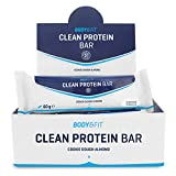 Body & Fit Clean Protein Bar - Cookie Dough Almond - 12er pack