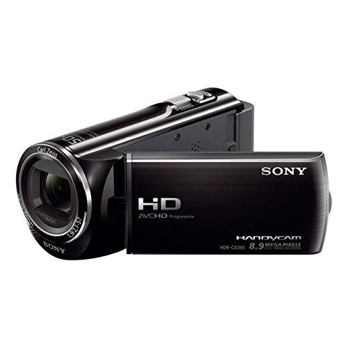 Imagen 14 de Sony HDRCX280E