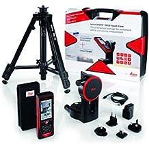 Leica Geosystems Disto D810touch télémètre laser, plage de mesure Max. 200m