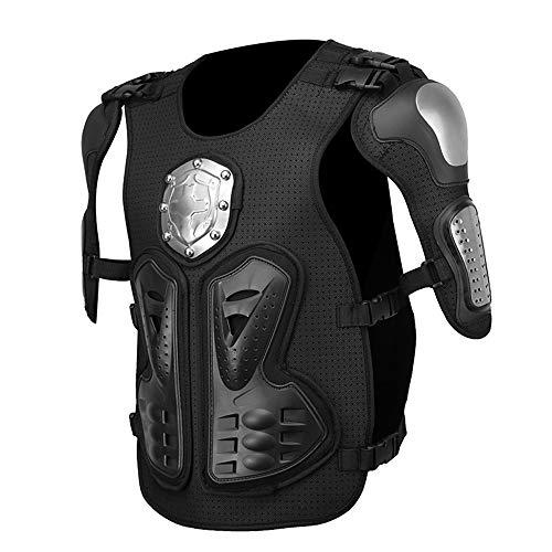 Mr.Pro JKT-007 Blouson moto imperm/éable en tissu Cordura/® avec blindage certifi/é CE