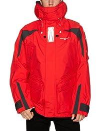 Henri Lloyd Ocean Explorer Jacket Y00185 RED