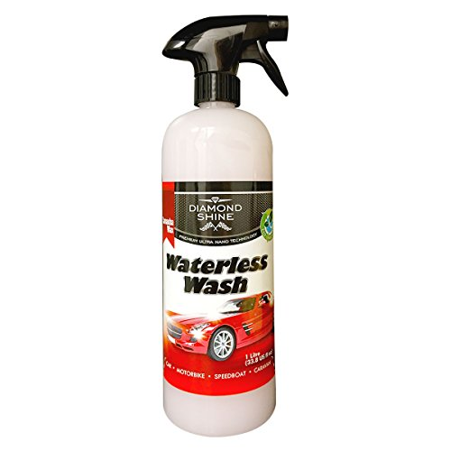 diamond-shine-system-mens-waterless-wash-and-wax-car-cleaner-red-1-litre