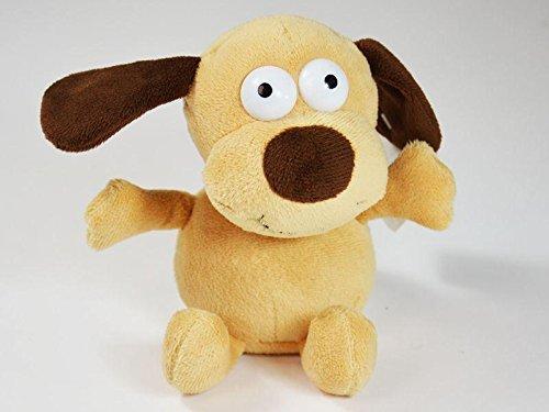 BUSDUGA Labertiere , Wir sprechen alles nach - Wählen Sie ihre Figur aus (Laber-Hund)