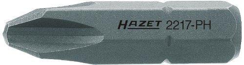 Hazet 2217-PH3 - Destornillador de punta de