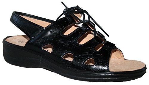 Cushion Walk ,  Damen Sneaker Low-Tops Schwarz