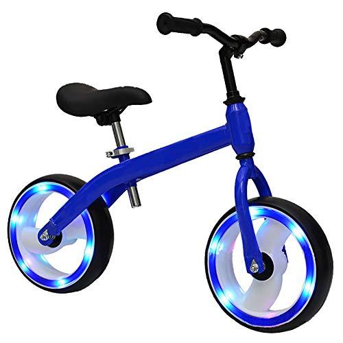 Kinder Fahrrad,Laufrad Kostenloser fahrradverleih fuß Zwei achterbahn-Blau 31.5Zoll - 17-zoll-rad Stahl