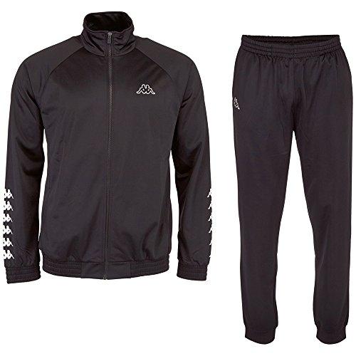 kappa-till-tracksuit-chandal-de-fitness-para-hombre-color-negro-talla-2xl