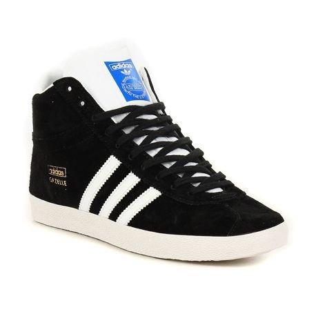 adidas, Herren Sneaker  Schwarz schwarz 45 1/3