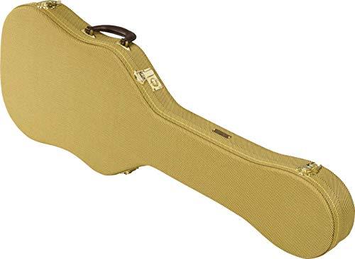 Imagen de Estuche Para Guitarra Eléctrica Fender por menos de 250 euros.