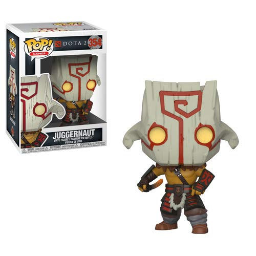 Funko Figurine Pop - Dota 2 - Juggernaut