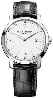 Baume y Mercier 8485 reloj de pulsera para mujer