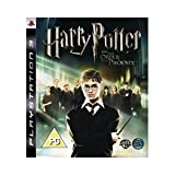 Harry Potter and the Order of the Phoenix [PS3] [PlayStation 3]...