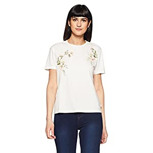United Colors of Benetton Women's Regular Fit Top