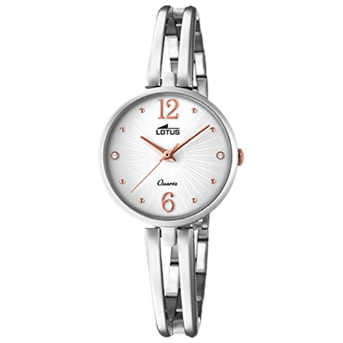 Lotus Trendy 18442/1 Wristwatch for women Design Highlight
