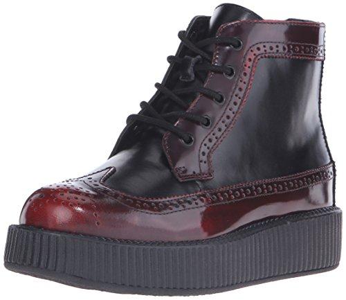TUK Shoes - Sandali donna, Black, 41