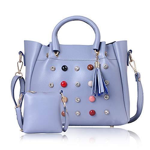 Women Marks Grey Handbag