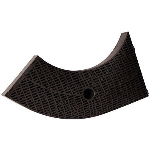 Cassette filtre charbon type 10 (amc859) hotte whirlpool akr441ix