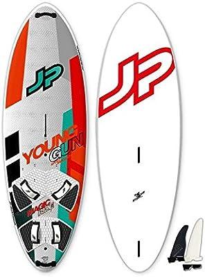 Jp Young Gun Magic Ride Niños Tabla de windsurf–by surferworld
