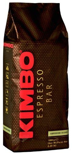Kimbo Mezcla superior de frijoles enteros 2.2lb/1kg