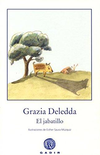 El Jabatillo (El Bosque Viejo)