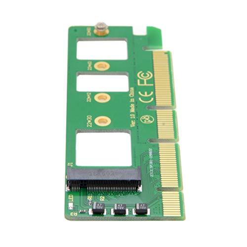 Cablecc NGFF M-Key NVME AHCI SSD PCI-E 3.0