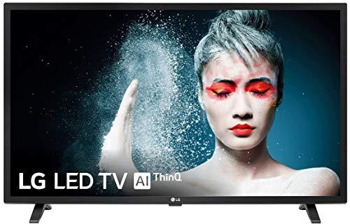 Imagen de Televisores Smart Tv Lg por menos de 250 euros.