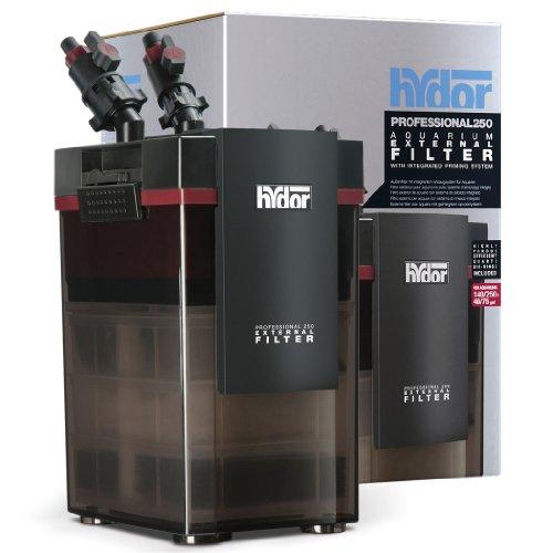 Hydor C02200 Außenfilter Professional, 250 L