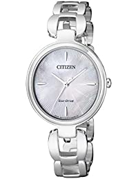 Citizen Damen-Armbanduhr EM0420-89D