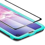 ESR Verre Trempé pour Samsung Galaxy S10e [3D Couverture Intégrale] [Gabarit de Pose inclu], Film Protection Écran 3X Plus Ultra Résistant