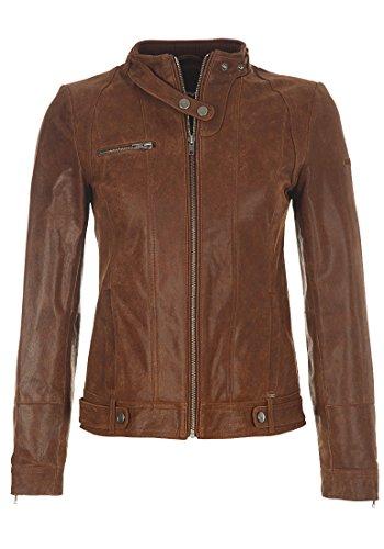 desires-hame-veste-en-cuir-vritable-femme-taillescouleurcognac-5048