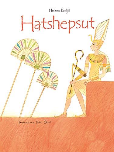 Hatshepsut (PICARONA) por Helena Kraljic