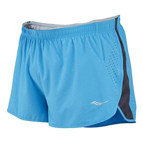 INFERNO SPLIT SHORT (Saucony-shorts)