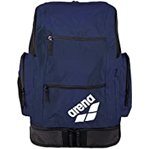 31f93d9ad arena Spiky 2 Large Mochila, Unisex Adulto, Azul (Navy/Team),