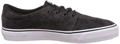 DC Shoes  Trase TX LE, Sneakers basses homme Noir