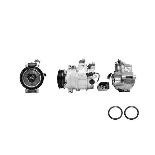 Van Wezel 0300K029Compresor