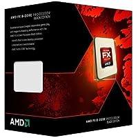 AMD FX 8350 Octa-Core Prozessor (4GHz, Socket AM3+,16MB Cache, 125 Watt)
