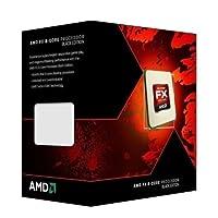 Les processeurs AMD FX libèrent une performance de traitement maximale et sans bridage pour une réactivité extrême que vous pouvez voir et ressentir. Vous pouvez désormais créer exactement ce que vous voulez avec un processeur AMD haut de gamme ou l'...