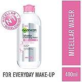 Garnier Skin Naturals, Micellar Cleansing Water, 400ml