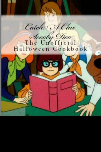 Doo: An Unofficial Halloween Cookbook (English Edition) (Daphne Halloween)