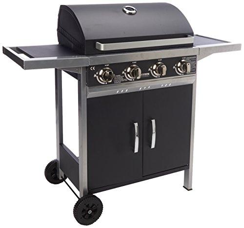 SEALEY bbq08Gas BBQ 4Brenner