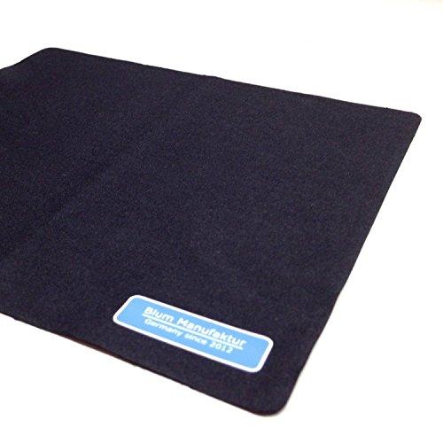 Preisvergleich Produktbild Display-Reinigungstuch 30x20 cm - Streifenfreie Reinigung aller Bildschirme / Displays für Computer / Laptop / Tablet / TV / Smartphone
