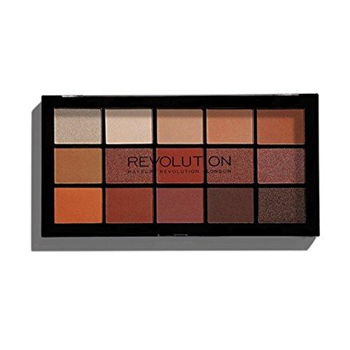 Makeup Revolution Re-loaded Palette, Iconic Fever, 16.5g