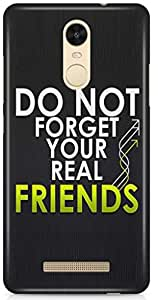 Expert Deal Best Quality 3D Printed Hard Designer Case Back Cover For Xiaomi Redmi Note 3