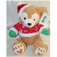12 Disney Duffy Holiday Teddy Bear - Limited Edition by Disney