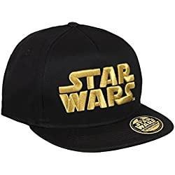 Gorra calidad premium new era (58) de Star Wars ss16