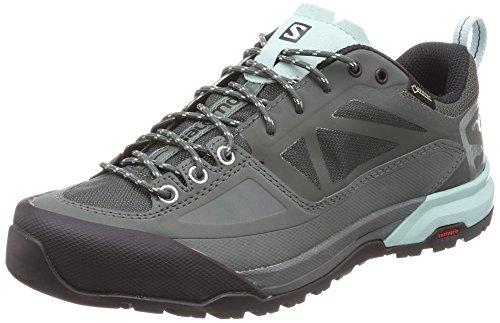 Gr Chaussures Alp femme Spry Urban W GTX® randonnée X Balsam p8xFaqww